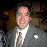 2. Robert Downey Jr Foto:Getty Images