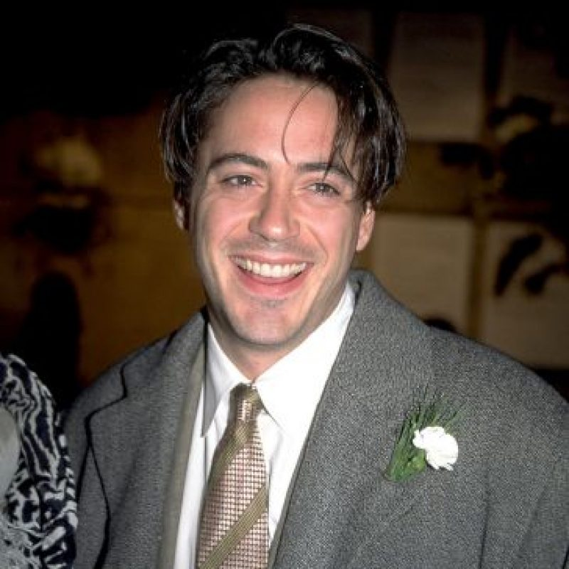 2. Robert Downey Jr Foto: Getty Images