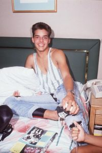 8. Ricky Martin Foto:Getty Images