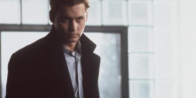 7. Johnny Depp Foto:Getty Images