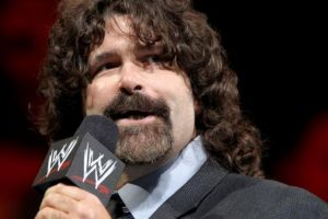 Mick Foley Foto:WWE