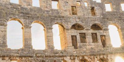 Croacia Foto:Vía Instagram.com/theblondeabroad