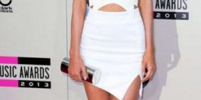 Fotos: Kendall Jenner muestra que tiene tantas curvas como sus hermanas