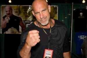 3. Bill Goldberg Foto: Getty Images