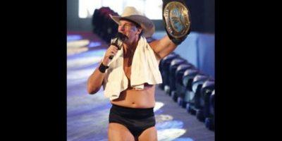 1. John Bradshaw Layfield (JBL) Foto:WWE