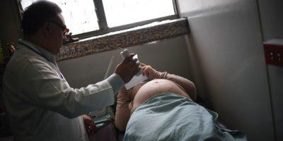 Nace sin complicaciones el bebé de la primera mujer infectada de zika en Guatemala
