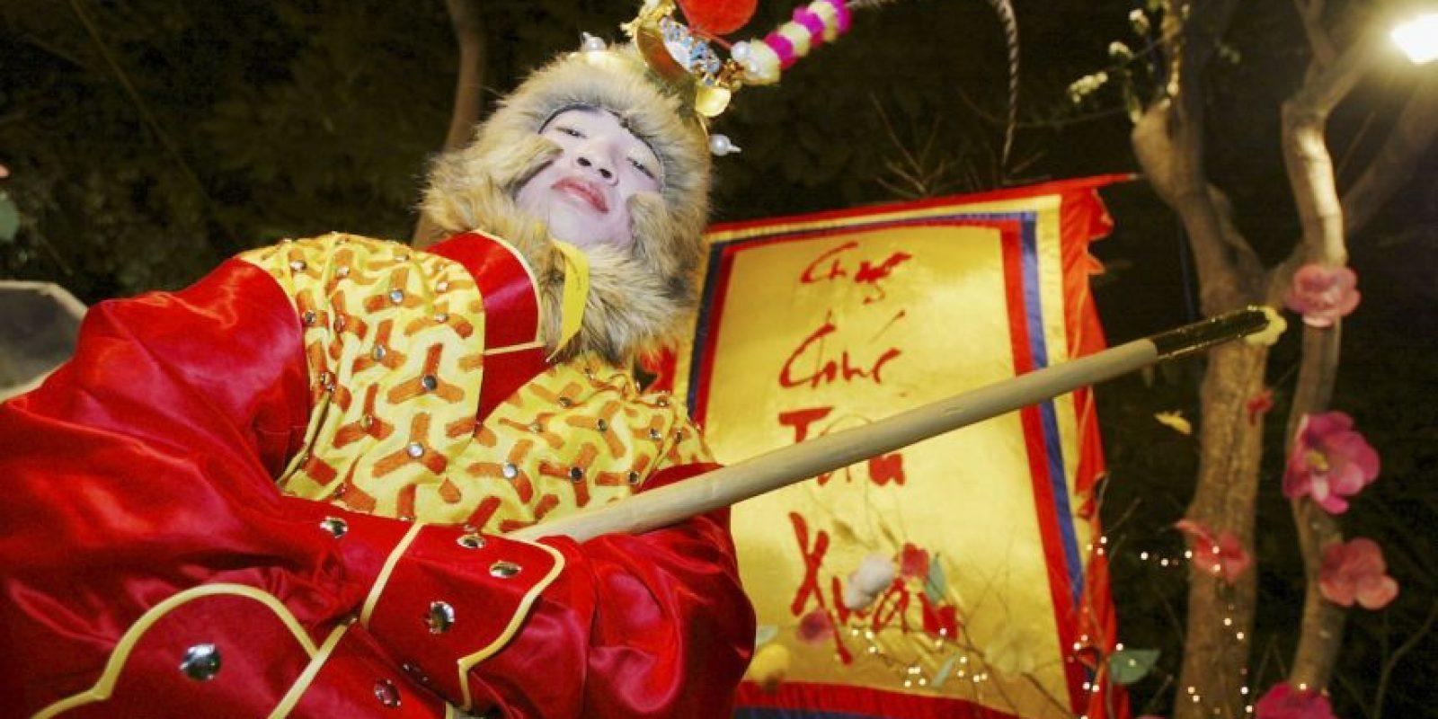 Los doce animales de la astrología china Foto:Getty Images