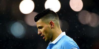 Esta temporada su marca goleadora es de 14 tantos en 18 juegos. Foto:Getty Images