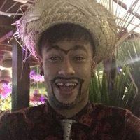 13. Este disfraz de Neymar lo pueden copiar con un sombrero y un plumón. Foto:Vía instagram.com/neymar