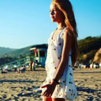 Se llama Kristina Pimenova. Foto:vía Facebook/Kristina Pimenova