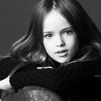 """Y solo se pueden escribir cosas """"lindas"""" sobre ella. Foto:vía Facebook/Kristina Pimenova"""