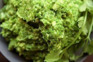 2. Guacamole Foto:Vía instagram.com/explore/tags/guacamole