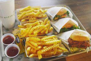 6. Papas fritas Foto:Vía instagram.com/explore/tags/fries