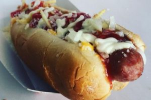 7. Hot Dogs Foto:Vía instagram.com/explore/tags/hotdog