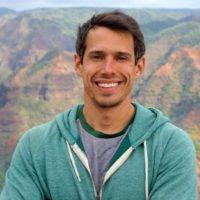 Es CEO de la compañía de tecnología Medallia. Foto:vía Linkedin