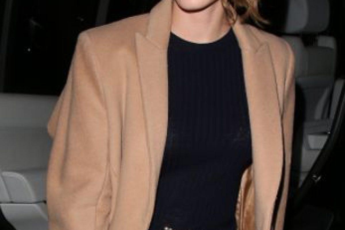 Emma Watson ha destacado por ser una actriz talentosa. Foto:vía Getty Images