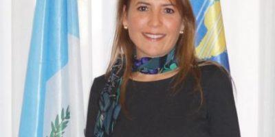 Guatemalteca asume alto cargo en un organismo del Sistema de Naciones Unidas