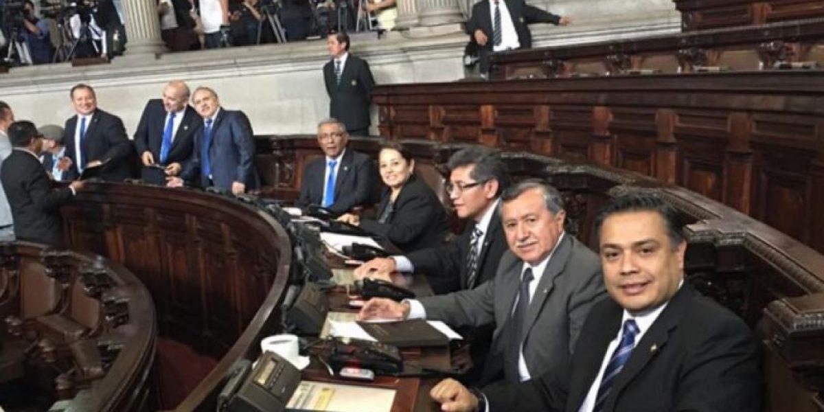 FCN-Nación apura refuerzo de bloque