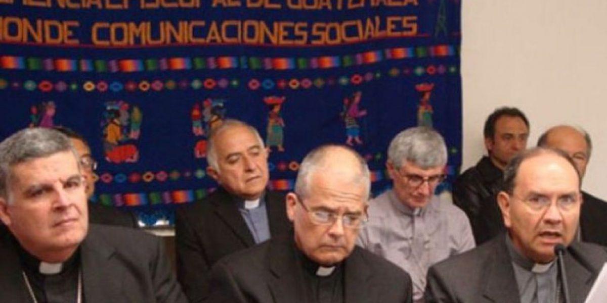 Por esta razón, la Conferencia Episcopal está en contra de las enmiendas a la ley de la juventud