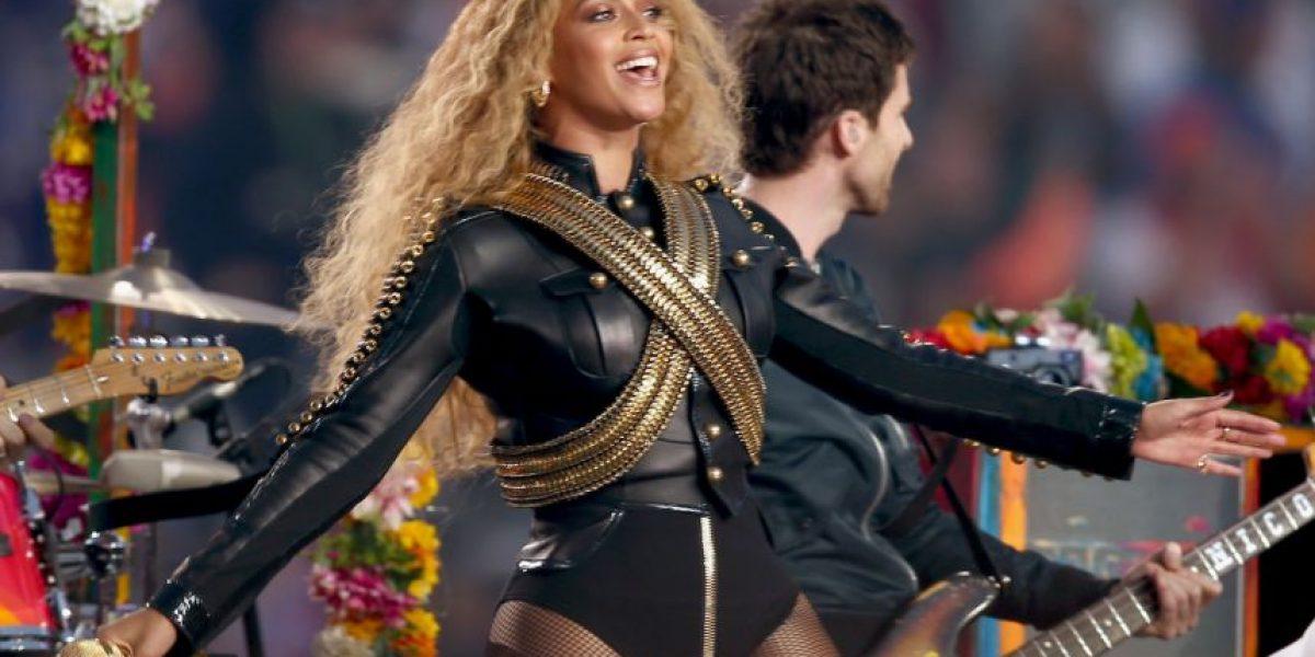 Por esta razón el show de Beyoncé fue tan polémico