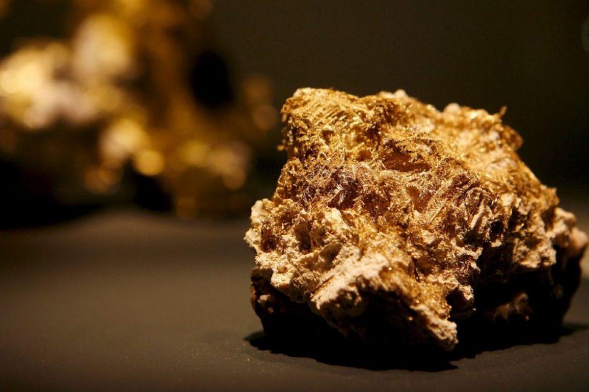 """La palabra meteorito significa: """"Fenómeno del cielo"""" Foto:Getty Images"""