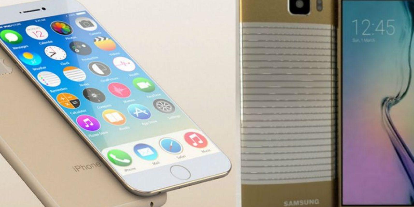 iPhone 7 causa mayor expectativa que el Samsung Galaxy S7.