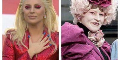 Super Bowl 2016: Los memes de Lady Gaga cantando el himno de Estados Unidos