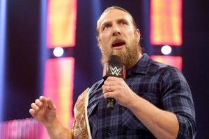 Forma parte de WWE desde 2009 Foto:WWE