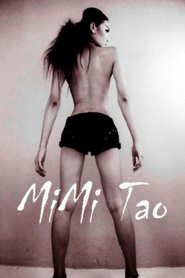 """""""Pero aún hay ocasiones en las que sufro discriminación en mi comunidad"""" Foto:vía Facebook/Mimi Tao"""