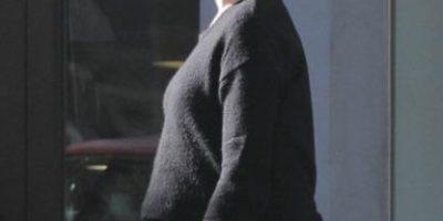 Anne Hathaway sorprende con su nuevo look de