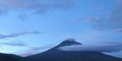 Por esta razón, Estados Unidos alerta a sus ciudadanos de no visitar el volcán de Agua