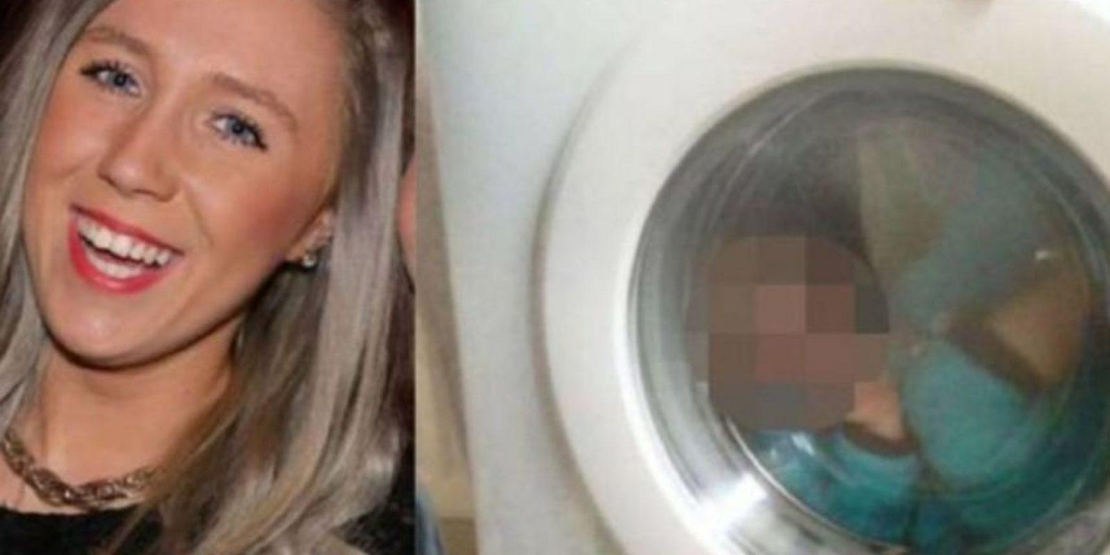 Padres y madres que han causado polémica en redes sociales Foto:Facebook.com