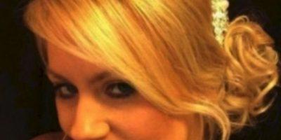 Eppie Sprung Dawson fue despedida de su puesto como maestra en 2012, cuando fue descubierta teniendo sexo con un alumno de 17 años, llamado Matthew Robinson Foto:Facebook.com – Archivo