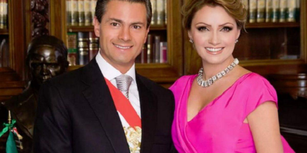 ¿El matrimonio de Enrique Peña Nieto y Angélica Rivera es válido?