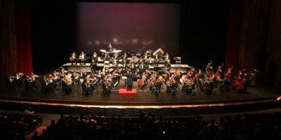 La Orquesta Sinfónica dará un concierto por el Día del Cariño