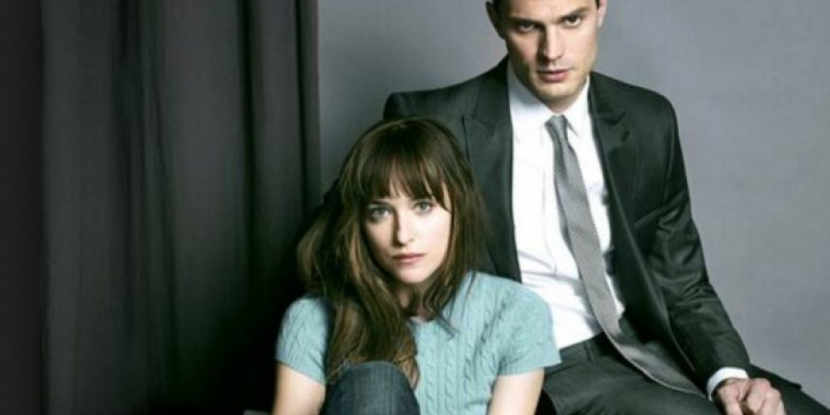 "Confirman el elenco de ""50 Shades Darker"""