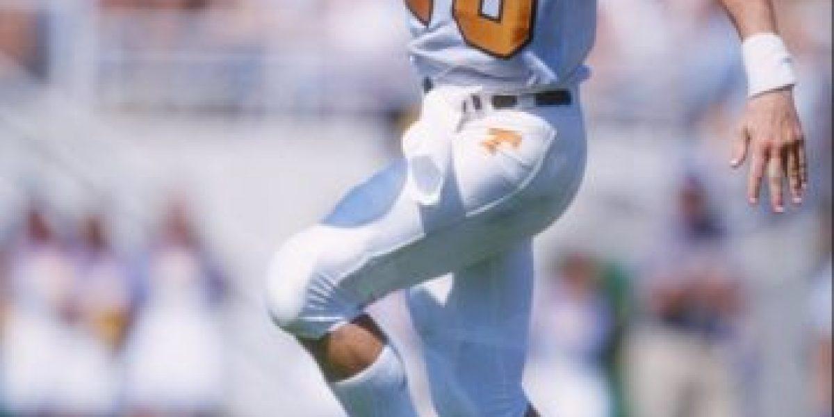 Así cambió Peyton Manning desde la escuela hasta el segundo Super Bowl