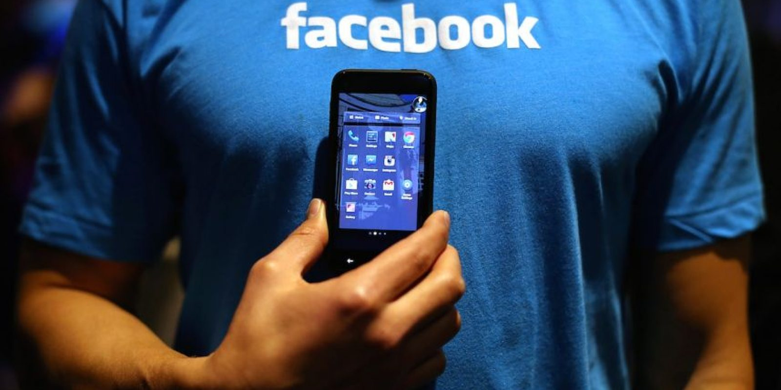 El Internet gratis de Facebook causa polémica. Foto: Getty Images