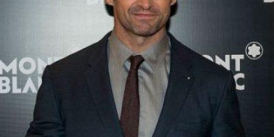 Intervienen a Hugh Jackman por quinta vez por cáncer de piel