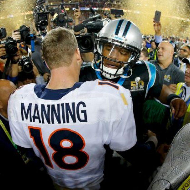 """El """"anuncio"""" de Peyton tuvo repercusiones. Foto:Getty Images"""