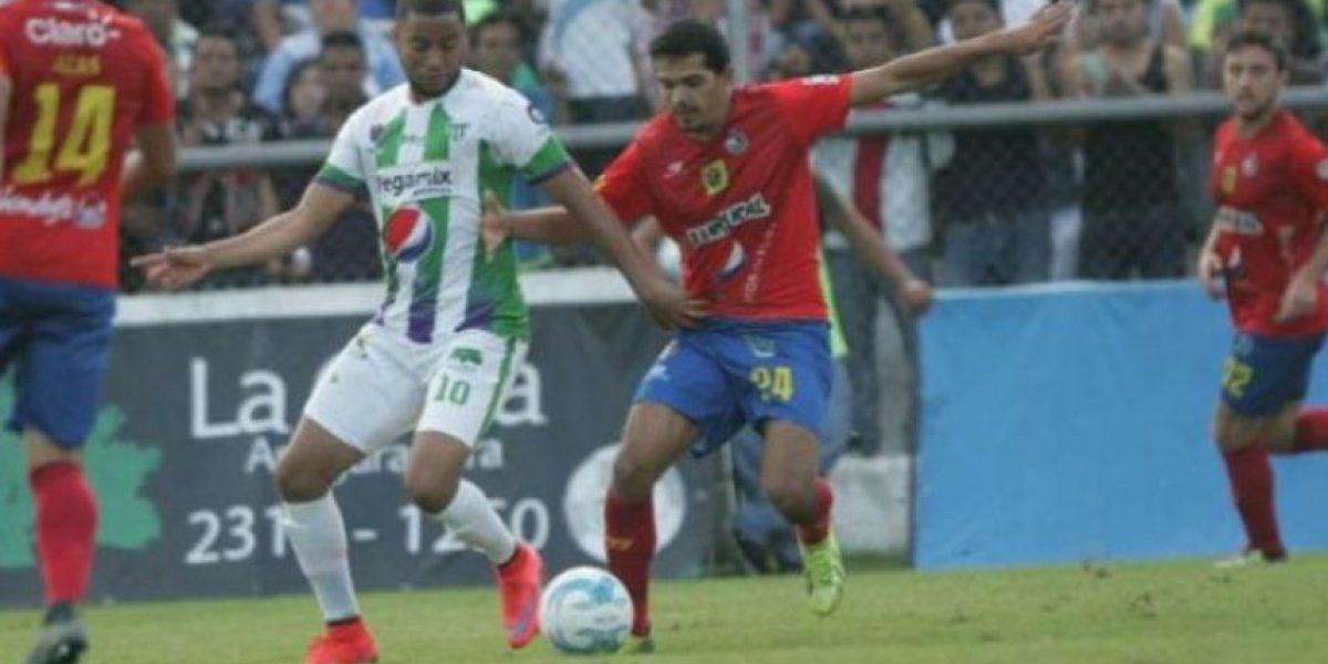 Árbitros de la fecha 6 del Torneo Clausura 2016