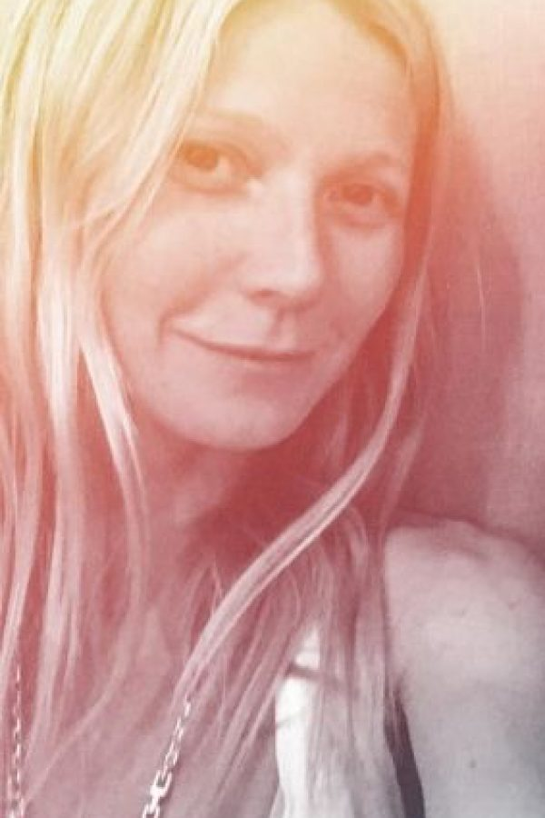 Gwyneth Paltrow Foto: Vía Instagram