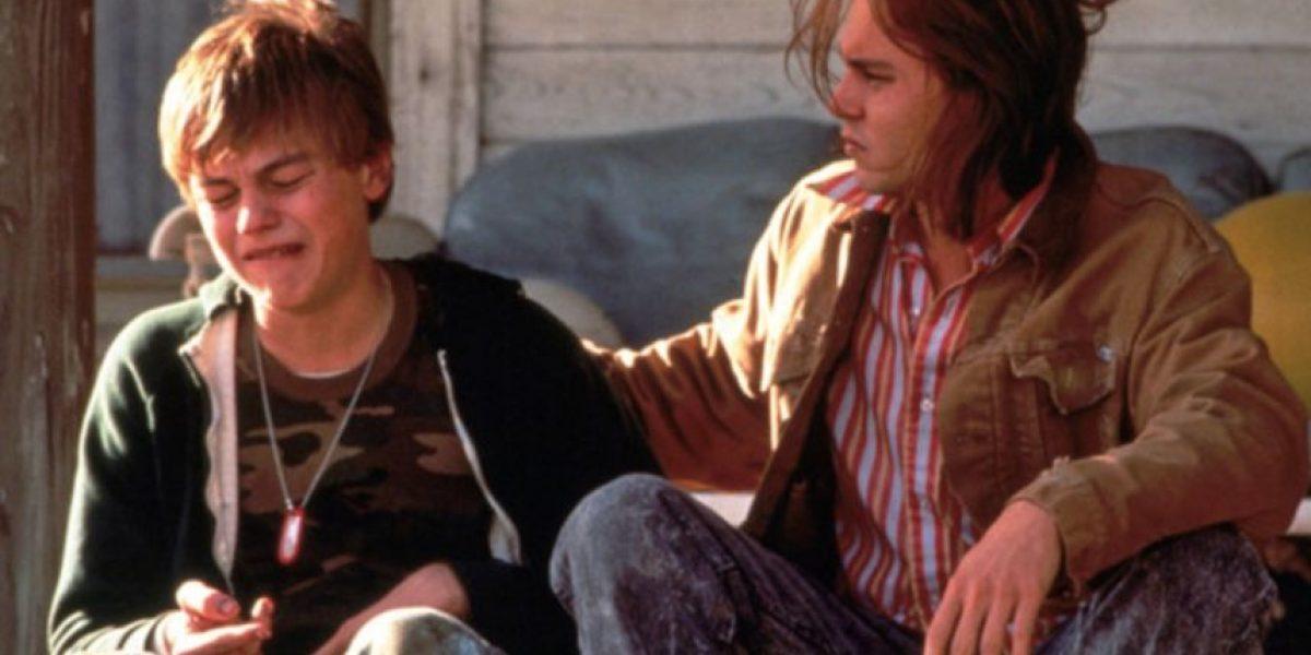 Johnny Depp le hizo bullying a Leonardo DiCaprio