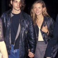 Una relación llena de pasión, violencia y cocaína. Foto:vía Getty Images