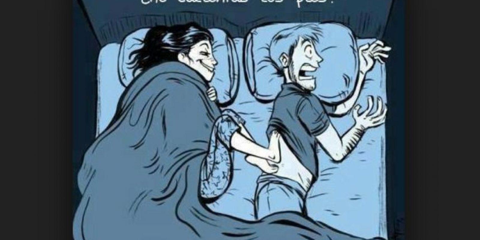 Y es que en muchas ocasiones suelen ser muy graciosas. Foto:Vía Tumblr.com