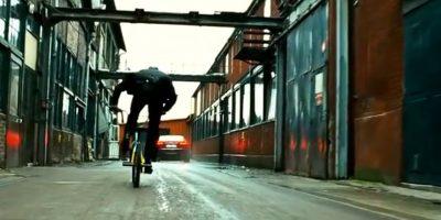 En bici Foto:Transporter 3