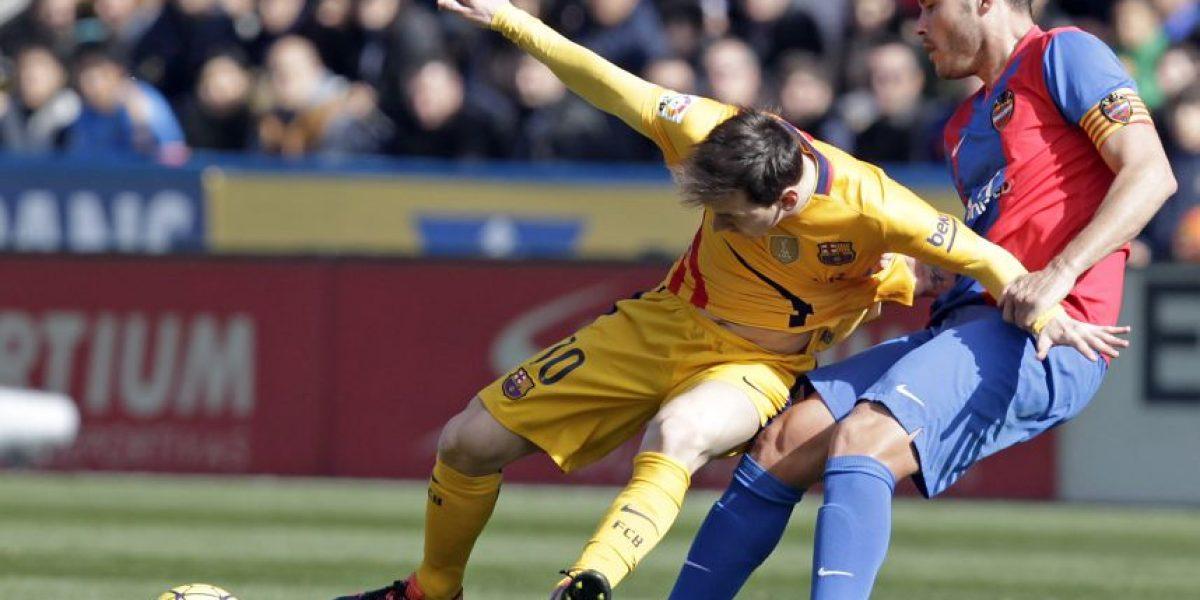Lionel Messi es operado de cálculos renales con éxito