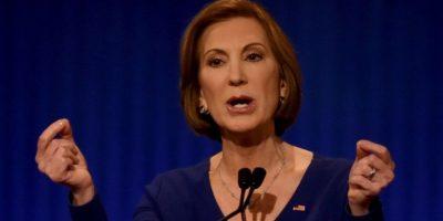 Precandidata estadounidense abandona carrera presidencial