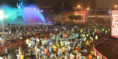 Presentan quinta edición de la 10K Nocturna de la Municipalidad