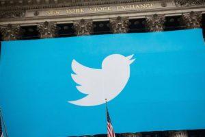 Twitter es una referencia al trino de un pájaro. Foto:Getty Images